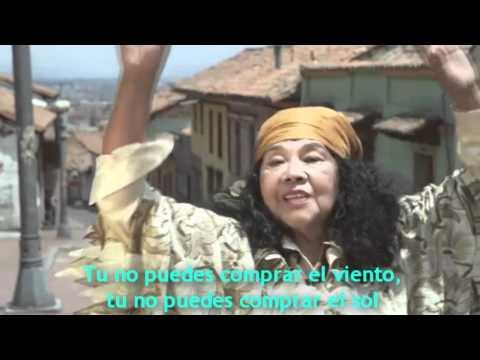 Calle 13 - Latinoamerica HD (Official Video + Subtitulado)