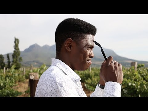 Whats up Robert Mugabe? || My Trip to Zimbabwe