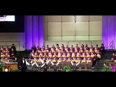 FBCG featuring Shabach Christian Academy 3.17.19