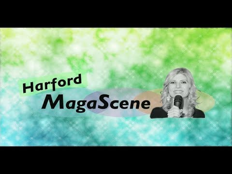 Harford MagaScene - January 2020