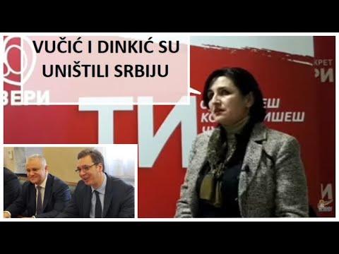 Download Profesor ekonomije dr Kerković: Zbog Vučića i Dinkića mnogi gladuju