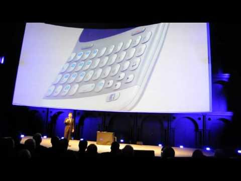 HTC Salsa ChaCha Facebook Phones Mark Zuckerberg