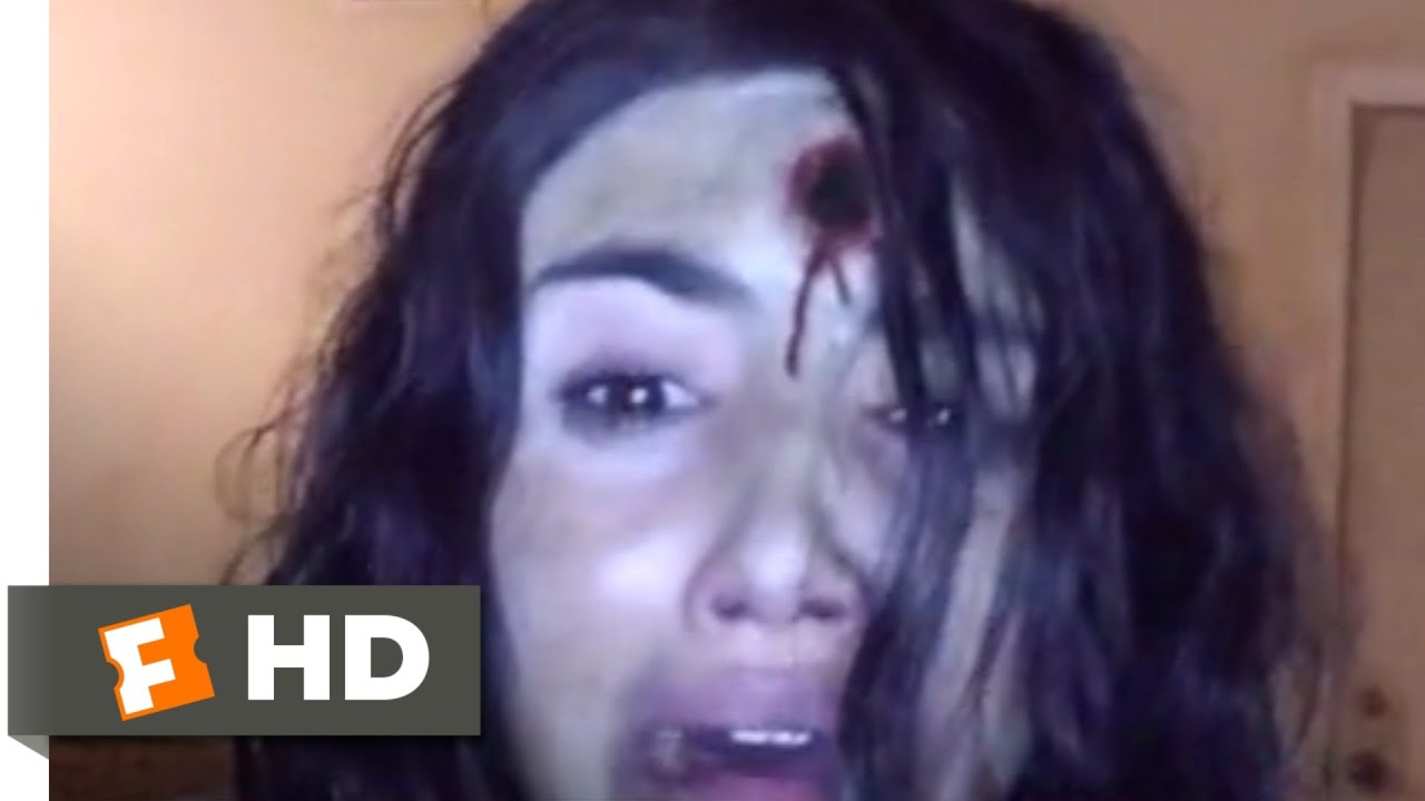Unfriended: Dark Web - Should Matias Live? Scene (10/10) | Movieclips
