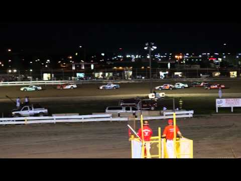 EWSC Racing Grand National Feature 8/1/2012
