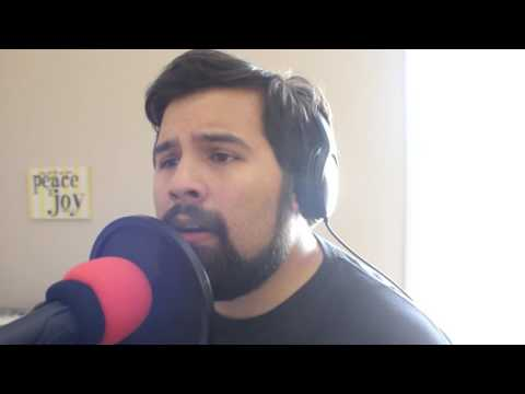 In Christ Alone (Vocal Cover by Caleb...