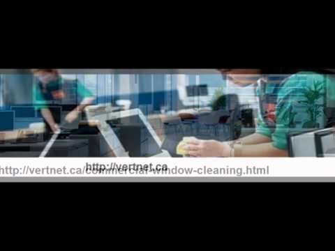 Office Cleaning Specialists - Professional Cleaning Services In Montreal