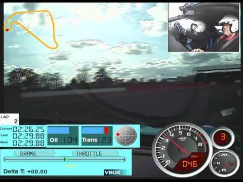 CAT Driver training - Silverstone GP - Nissan GT-R R35 - Gold Track