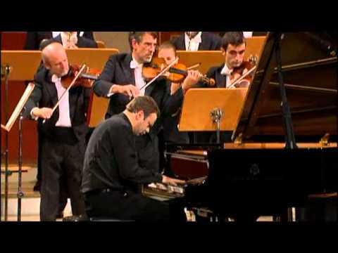 Mozart Piano Concerto No. 20 Mov.3 - Rondo. Allegro Assai