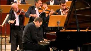 Mozart Piano Concerto No. 20 Mov.3 - Rondo. Allegro Assai