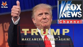 Fox News Live Stream HD - President Trump Latest News