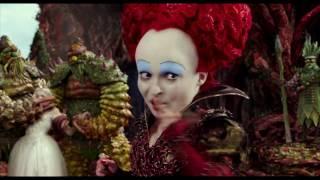 «Алиса в Зазеркалье» / «Алиса айнаның арғы