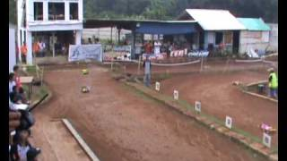 REGIONAL RC BUGGY CHAMPIONSHIP JKT AT GRAHA RAYA TRACK .wmv