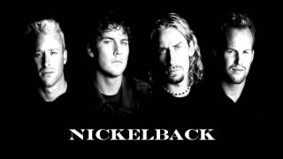 Nickelback - Someday [With Lyrics]