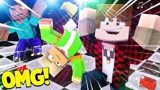 Minecraft Year 2017 PARTY!!