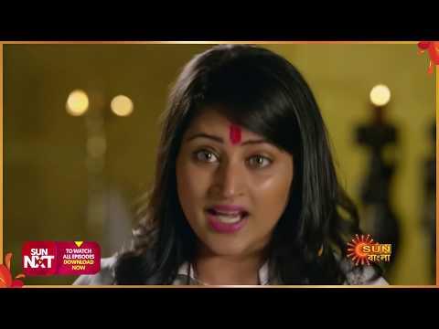 Maya - Episode 16 | 10 Sep 19 | Sun Bangla TV Serial | Bengali Serial