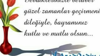 Ramazan təbriki gözəl