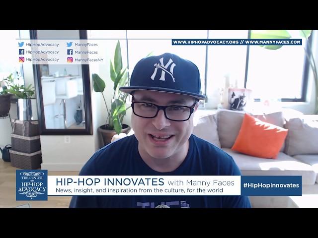International Hip-Hop, Hasan Minhaj, Upcoming Hip-Hop Conferences