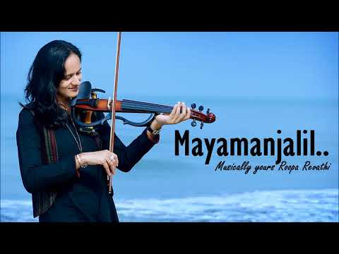Mayamanjalil   Ottayal Pattalam   Violin Theme   Roopa Revathi   G Venugopal   Sharreth