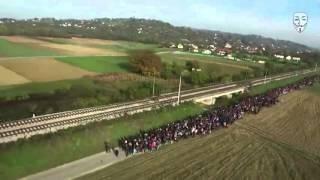 Bayern »Wir saufen ab!« Zehntausende illegale Flüchtlinge.....