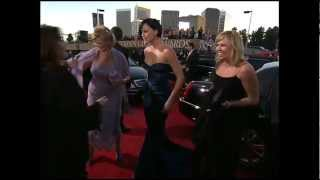Golden Globes 2005 Charlize Theron