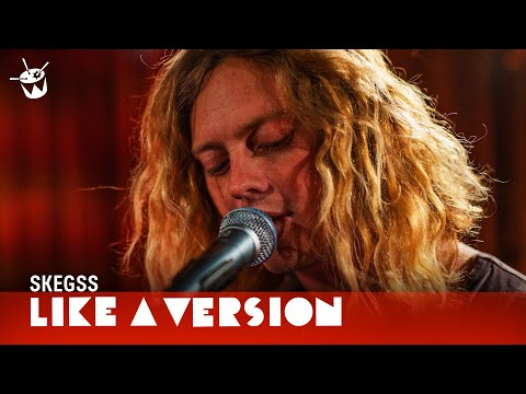 Skegss cover Pixies 'Here Comes Your Man' for Like A Version