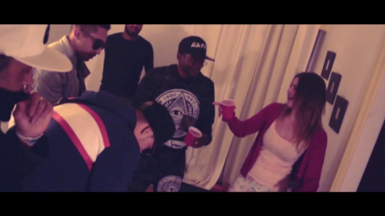 Story Teller x MC ZUKA-Sex,Sun & Drugs ( Official Video ) [ Prod. Last Vibes ]