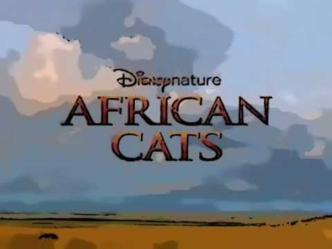 African Cats - Soundtrack (Sita's Theme)