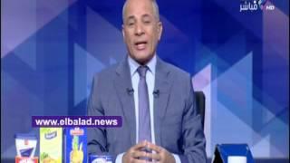 أحمد موسى يواصل حملة «اشتري المصري» لدعم المنتج المحلي.. فيديو