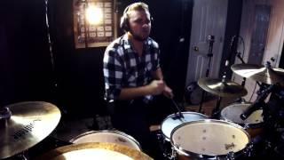 Drum cover- Craving You- Thomas Rhett ft. Maren Morris