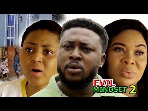 Evil Mindset Season 2 - Regina Daniels 2018 Latest Nigerian Nollywood Movie Full HD