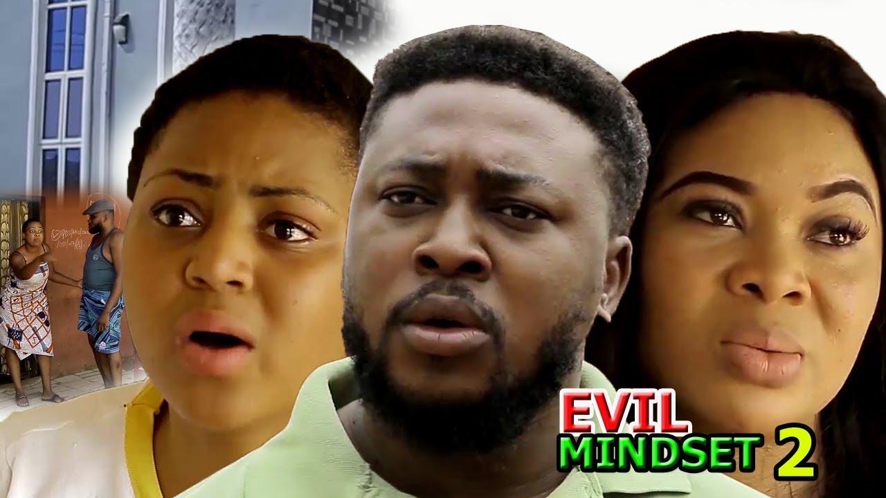 Download Evil Mindset Season 2 - Regina Daniels 2018 Latest Nigerian Nollywood Movie Full HD