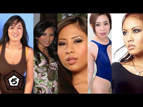 5 ARTIS FILM DEWASA ASAL INDONESIA