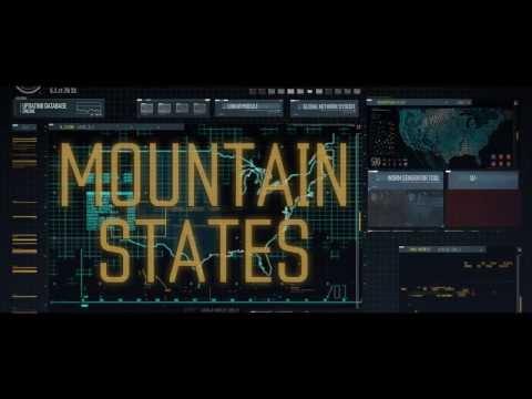 The Crew – Region Video: Mountain States