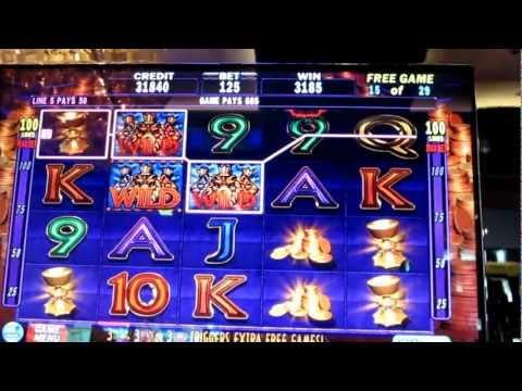 three slot machine free