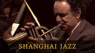 A Felicidade by Antonio Carlos Jobim, Vinicius de Moraes - Claudio Roditi, Shanghai Jazz (NJ)