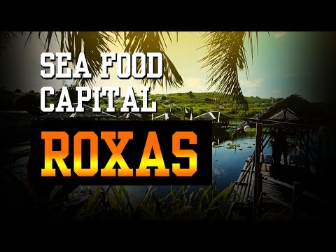 Travel to the Sea food Capital of the Philippines  Vlog #3
