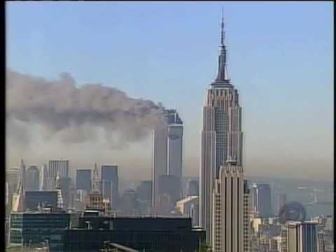 Historical Media Archives: CBS News, Tuesday, September 11, 2001