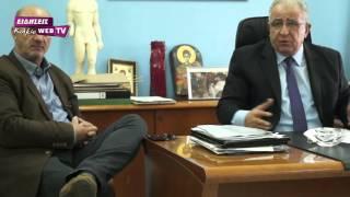 Το Κιλκίς λέει ΟΧΙ σε κέντρο προσφύγων-Eidisis gr webTV