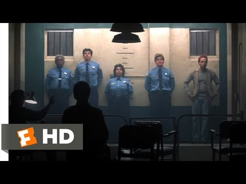 Running Scared 212 Movie   Police LineUp 1986 HD