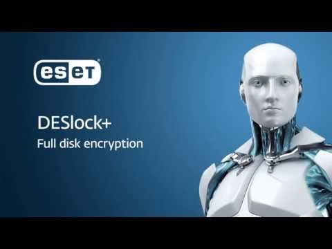 DESlock+ And Full Disk Encryption – Full-Featured Remote Management
