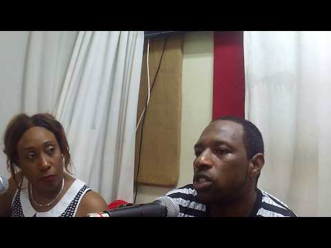 Tin I Cool Interview on Best FM