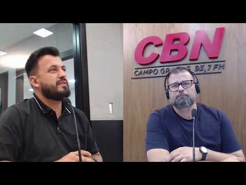 CBN Motors com Paulo Cruz (19/10/2019)