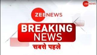 Breaking News: JKLF chief Yaseen Malik detained in J&K