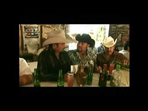 Nortenos De Ojinaga Y Polo Urias - Esos Dos Amigos (Video Oficial)