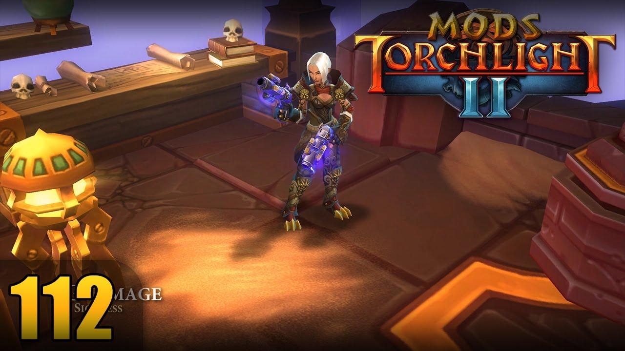 Torchlight 2 Mods