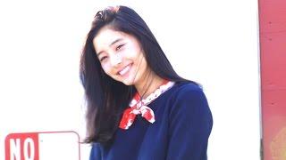 """ノンノ4月号""""優子の春は「セットアップ」をとことん着倒し""""では、セット..."""