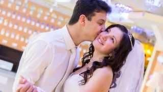 Эмиль и Лейля свадебное слайд шоу