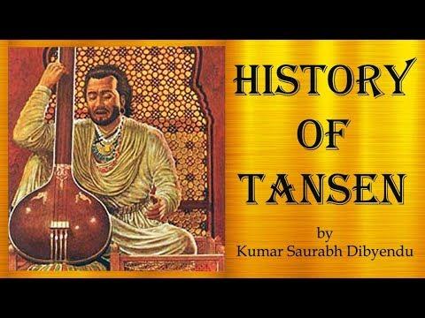 History of Tansen