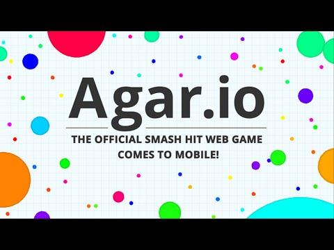 Official Agar.io (by Miniclip.com) Trailer - iOS / Android