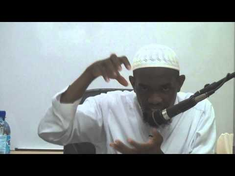 Using Dua Of Yunus (May Allah be pleased with Him) To remove Difficulty